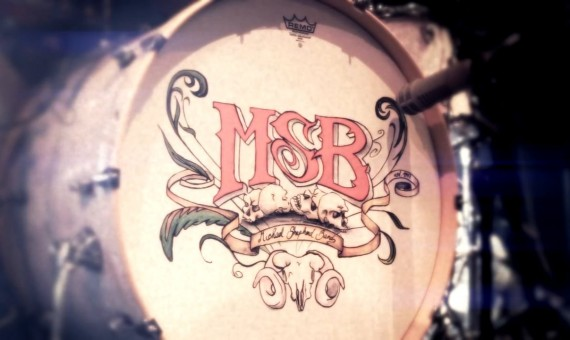 MSB – This Time Around