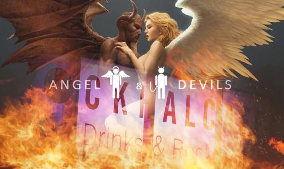 Angel & Devils