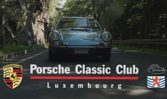 Porsche Classic Meeting