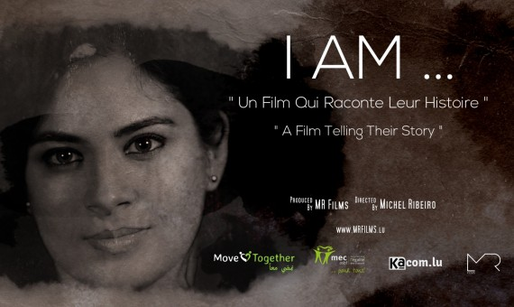 I AM … A Film Telling Their Story