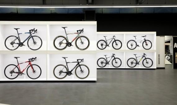 Asport cycling