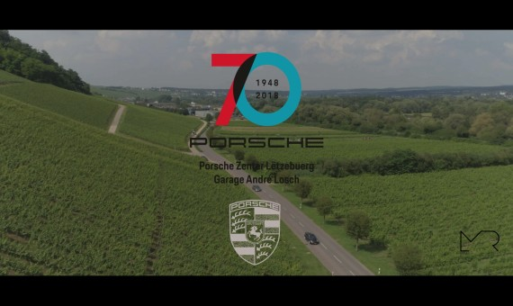 Porsche Sportscar Together Day 2018