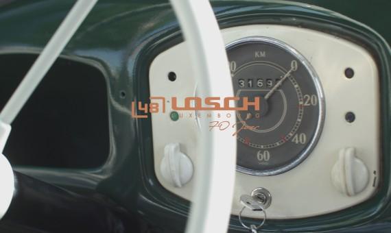 70 Years Losch – My First Car