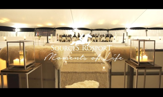 Rosport – Moments of Life